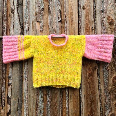 strikkekit
